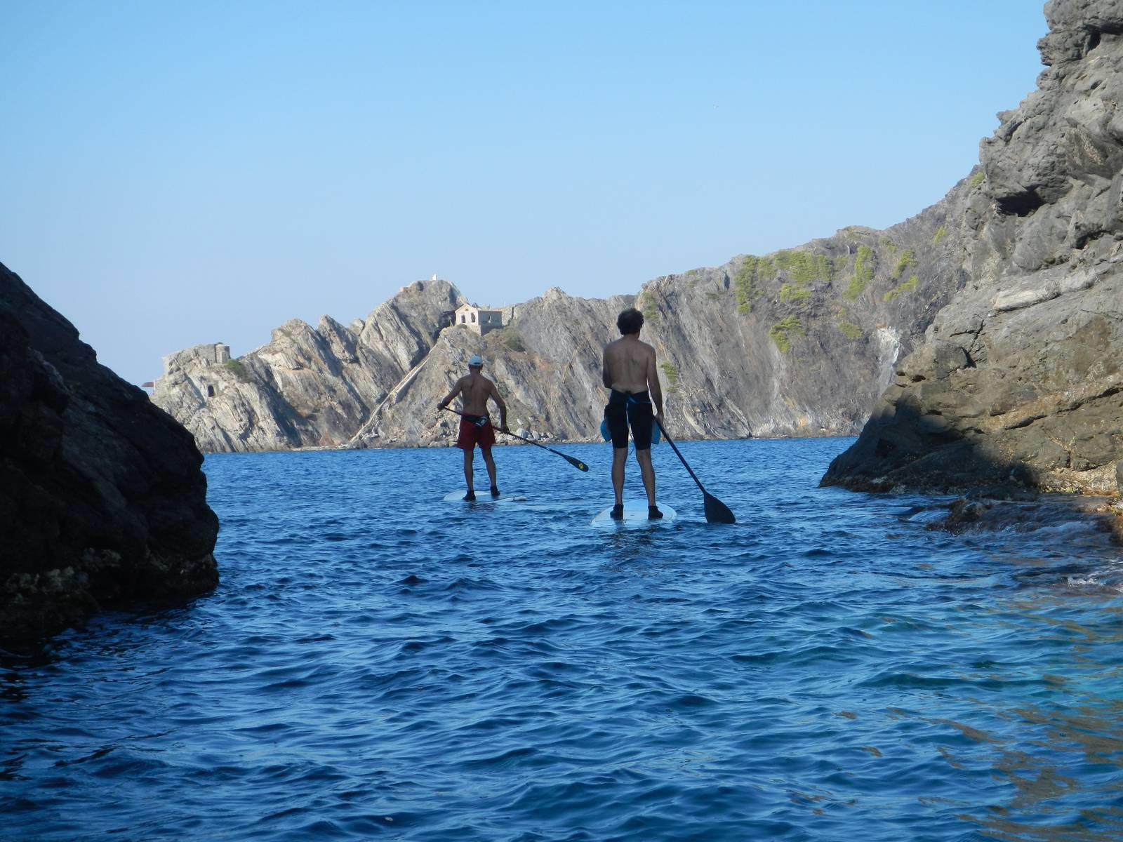 Paddle octobre passage freres